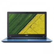 Лаптоп, Acer Aspire 3, A315-32-P4P3, Intel Pentium N5000 Quad-Core (up to 2.70GHz, 4MB), 15.6 инча FullHD (1920x1080) Anti-Glare, NX.GW4EX.005