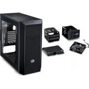 Carcasa desktop cooler master Masterbox 5 (MCY-B5S1-KWYN-02)