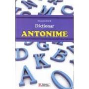 Dictionar antonime - Alexandru Emil M.