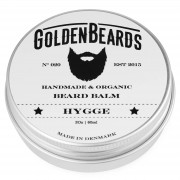 Golden Beards Hygge Bio Bartbalsam 60ml