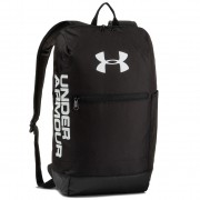 Раница UNDER ARMOUR - Petterson Backpack 1327792-001 Black