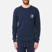 Diesel Men's Willy Sweatshirt - Navy - XL