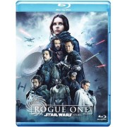 Video Delta Rogue one - A star wars story - Blu-Ray