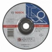 Disc de degrosare cu degajare Bosch Expert for Metal 180 x 6 mm 10 buc. per pachet