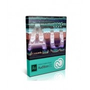 Software, Adobe Audition CC, 1 user, 1 year (65297745BA01A12)