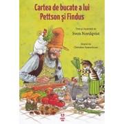 Cartea de bucate a lui Pettson si Findus/Sven Nordqvist, Christine Samuelsson