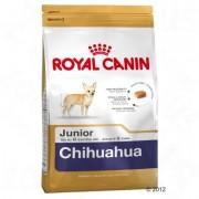 Royal Canin Breed Hondenvoer - Chihuahua Junior - Voordeelpakket 3 x 1,5 kg