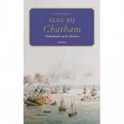 De slag bij Chatham - Graddy Boven