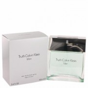 Truth For Men By Calvin Klein Eau De Toilette Spray 3.4 Oz