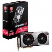 MSI Radeon RX 5700 XT Gaming X OC 8GB