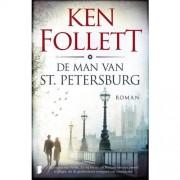 De man van St. Petersburg - Ken Follett