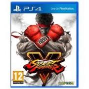 Street Fighter V PS4