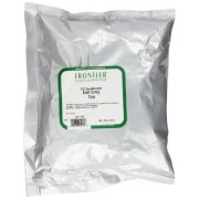 Frontier Co-op Earl Grey CO2 Decaf. 1 lb. Bulk Bag