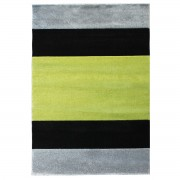 Covor Strip Green 160x230cm