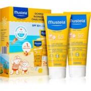 Mustela Solaires lote cosmético I. para niños