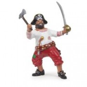 Figurina Papo-Corsar cu topor