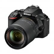 Nikon D5600 + 18-140 Vr – Menu Italiano – 2 Anni Garanzia Italia-Pronta Consegna
