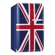 SMEG Frigorífico Mini FAB10LUJ Con Estantes De Cristal