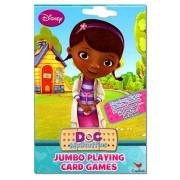 Disney Doc McStuffins Jumbo Playing Card Game Deck