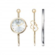 Ceas pentru dama, Daniel Klein Gift Set, DK11929-4