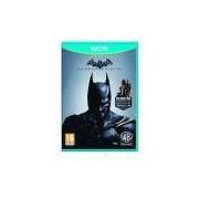 Batman: Arkham Origins Wii-U