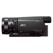 Sony Cámara de vídeo SONY 4K FDR-AX100E