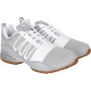 Puma Cell Regulate Nature Tech Running Shoes For Men(Grey)