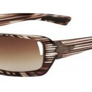 Sportbril TIFOSI Mast, Gloss Wood, T-I935, Verwisselbare lenzen