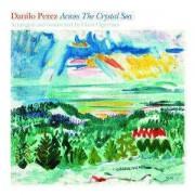Danilo Perez & Claus Oge - Acrossthe Crystal Sea (0602517648210) (1 CD)