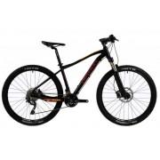 """Bicicleta Mountain Bike Devron RIDDLE M4.7, Roti 27.5"""", Frana hidraulica pe disc, Cadru L - 490mm (Negru)"""