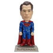 Funko Wacky Wobbler: Batman vs Superman - Superman Action Figure