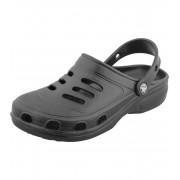 COQUI KENSO Pánské sandály 6303-107 Black 45