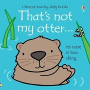 That's Not My Otter, Hardcover
