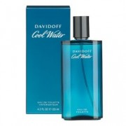 Davidoff Cool Water Man Apa de toaleta 125ml
