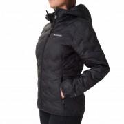 Columbia Delta Ridge™ Down Hooded Jacket Black