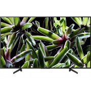 Sony BRAVIA KD49XG7005 LED-TV 123 cm 49 inch Energielabel: A (A+++ - D) DVB-T2, DVB-C, DVB-S2, UHD, Smart TV, WiFi, PVR ready Zwart