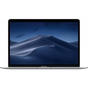 "Laptop Apple The New MacBook Air 13 Retina (Procesor Intel® Core™ i5-8210Y (4M Cache, up to 3.60 GHz), Amber Lake Y, 13.3"", Retina, 8GB, 128GB SSD, Intel® UHD Graphics 617, FPR, Mac OS Mojave, Layout INT, Argintiu)"