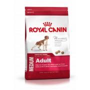 ROYAL CANIN MEDIUM ADULT - közepes testű felnőtt kutya száraz táp 4 kg