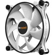 be quiet! Shadow Wings 2 WHITE 120mm, Fan speed PWM / 12V (rpm): 1100, Noise level dB(A):15.7, 3 years warranty