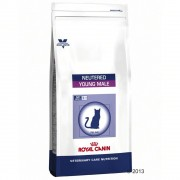 10kg Neutered Young Male Royal Canin Vet Care Nutrition pienso para gatos
