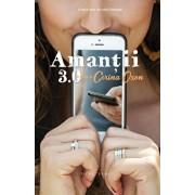 Amantii 3.0 (ed. a 2-a)/Corina Ozon