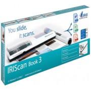 Iris Book 3 Scanner Portable