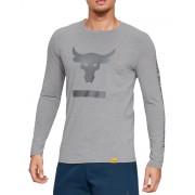 UNDER ARMOUR X Rock Hardest Worker Long Sleeve Shirt