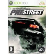 Need For Speed Prostreet Classics X360
