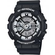 Ceas barbatesc Casio G-Shock GA-110BW-1AER