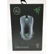 Razer Lancehead rechts-und Linkshänder Wireless Gaming Mouse (Wireless Gaming-Grade-Leistung, präziseste 16.000 DPI-5G-Sensor, mechanische Maus Swi...