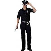 E-Carnavalskleding.nl: XL - e-Carnavalskleding.nl Politie pak New York City