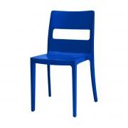 Plastová židle SAI
