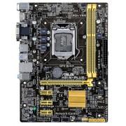 ASUS H81M-PLUS Intel® H81 LGA 1150 (Socket H3) Micro ATX