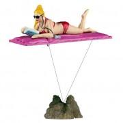 Trixie: Dekoracija Plutajuća žena na dušeku